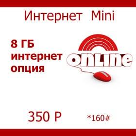 Интернет-мини