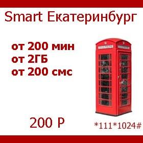 смарт Екатеринбург