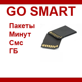 Go smart mts